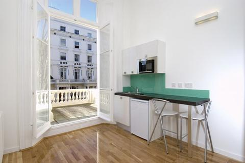 Studio to rent - INVERNESS TERRACE, BAYSWATER, W2