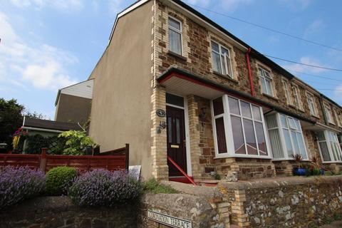 2 bedroom end of terrace house for sale - Coronation Terrace, Pump Lane