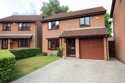 4 bedroom detached house for sale - Seaton Close, West End SO18