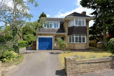 4 bedroom detached house for sale - Selly Park Road, Selly Park, Birmingham, West Midlands, B29