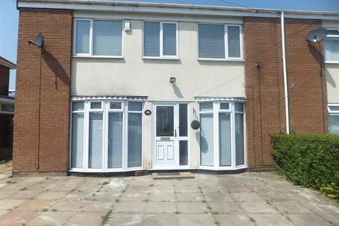 3 bedroom semi-detached house to rent - Ashourne Crescent, Huyton, Liverpool