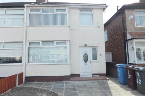 3 bedroom semi-detached house to rent - Beechburn Road, Huyton, Liverpool