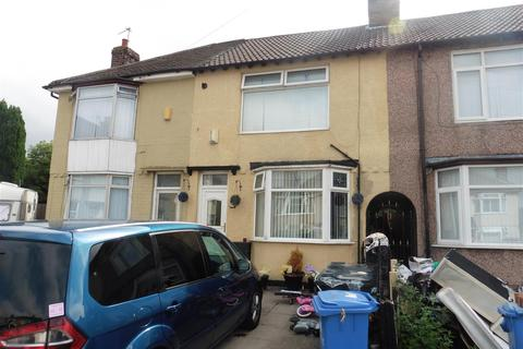 3 bedroom terraced house for sale - Willis Close, Whiston, Prescot