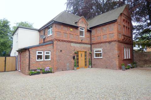 4 bedroom detached house for sale - Huyton Church Road, Huyton, Liverpool
