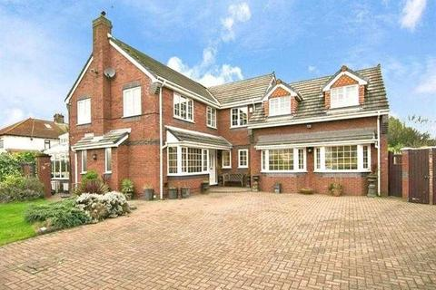 5 bedroom detached house for sale - Charlwood Avenue, Huyton, Liverpool