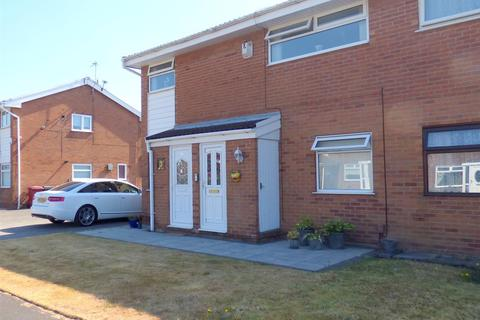 2 bedroom apartment for sale - Cringles Drive, Tarbock Green, Liverpool