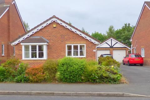 3 bedroom bungalow for sale - Oak Road, Huyton, Liverpool