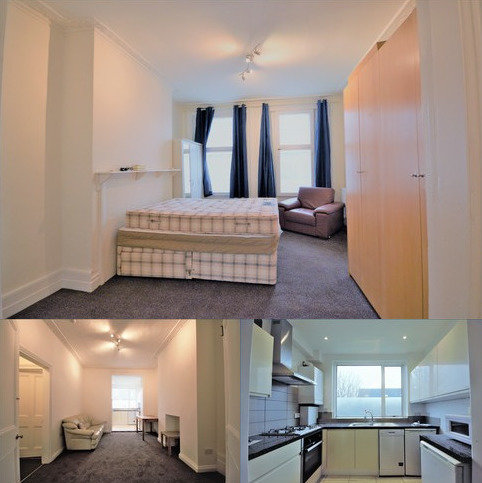 2 bedroom flat to rent - Shepherds Bush, London W12