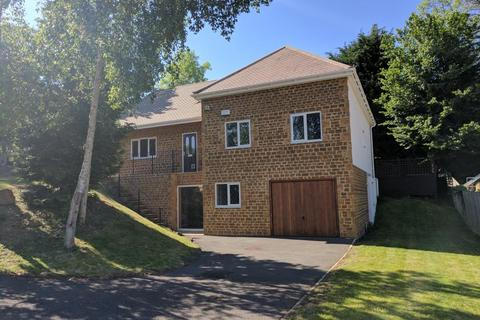 5 bedroom detached house for sale - Broughton Road, Banbury, OX16