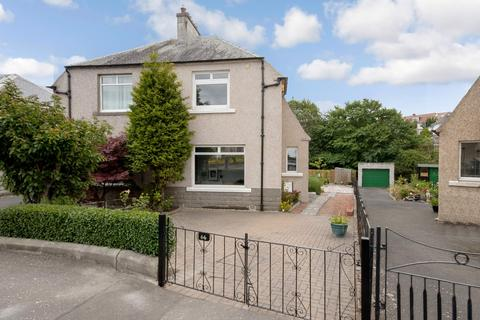 2 bedroom semi-detached house for sale - 66 Allan Park Drive, Craiglockhart, Edinburgh, EH14 1LL