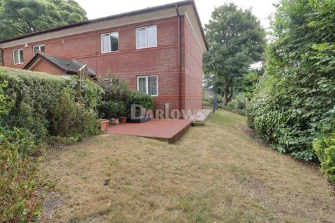 2 bedroom flat for sale - Redwood Court, Llanishen, Cardiff, CF14