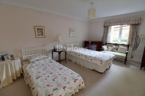 2 bedroom flat for sale - Redwood Court, Llanishen, Cardiff, CF14