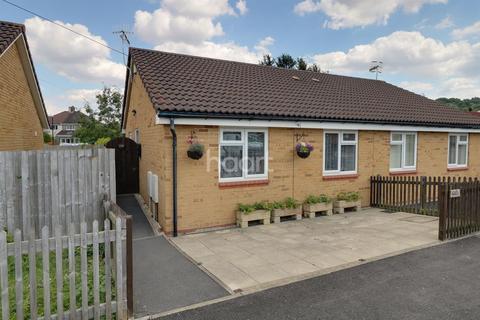 2 bedroom bungalow for sale - Risdale Road, Ashton, Bristol