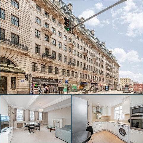 2 bedroom flat for sale - Baker Street, Marylebone