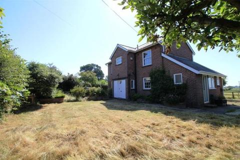 3 bedroom detached house to rent - Woolston Road, West Felton, Oswestry, Shropshire, SY11