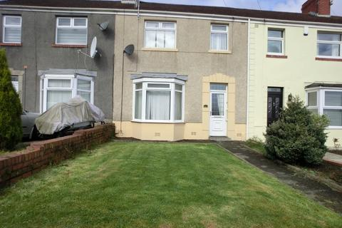 3 bedroom terraced house to rent - Vicarage Road, Morriston , Swansea. SA6 6DX
