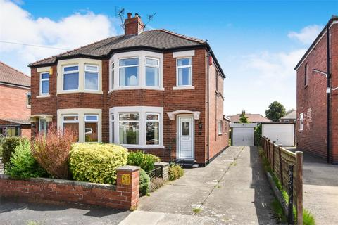 2 bedroom semi-detached house for sale - Albion Avenue, Acomb, York