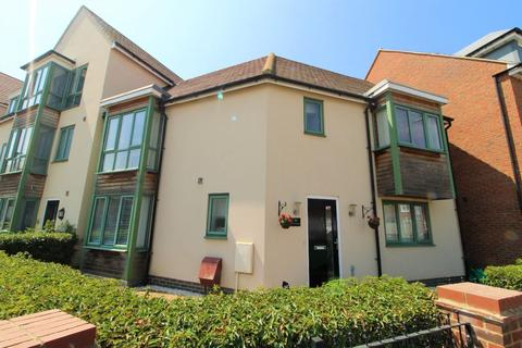 3 bedroom end of terrace house for sale - Gold Furlong, Marston Moretaine, Bedfordshire, MK43