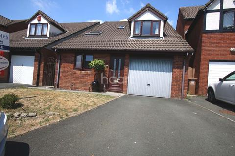 3 bedroom detached house for sale - Forest View