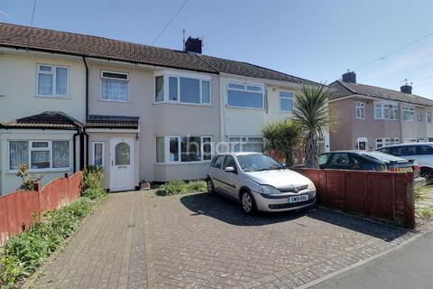 3 bedroom terraced house for sale - St Andrews Road, Bristol