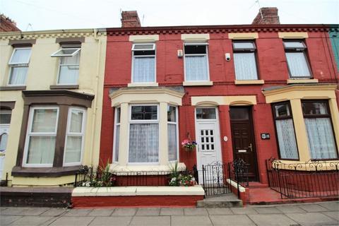 3 bedroom terraced house for sale - Mallow Road, Kensington, LIVERPOOL, Merseyside