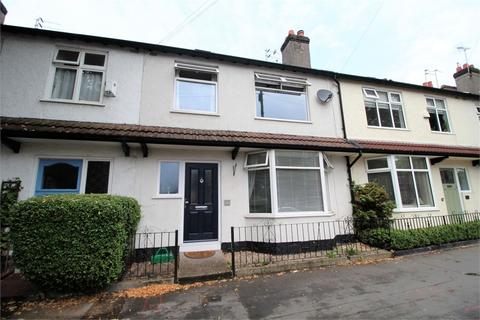 4 bedroom townhouse for sale - Rose Lane, Mossley Hill, LIVERPOOL, Merseyside
