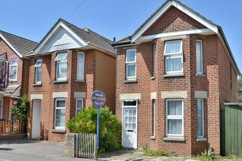 3 bedroom detached house for sale - Balston Road, Poole, BH14 0QH