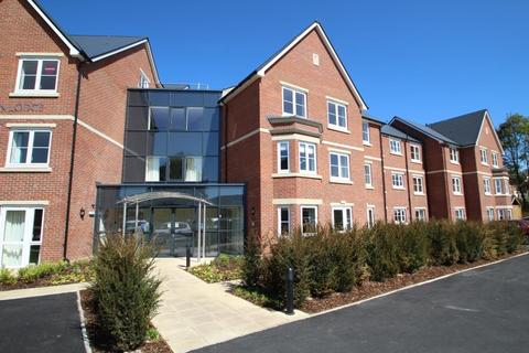 1 bedroom retirement property to rent - TATTERTON LODGE, YORK ROAD, WETHERBY, LS22 7AA