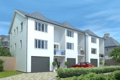 4 bedroom end of terrace house for sale - Penwerris Lane, FALMOUTH, Cornwall