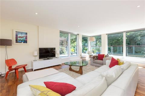 2 bedroom penthouse for sale - Bells Mills, Edinburgh, Midlothian, EH4