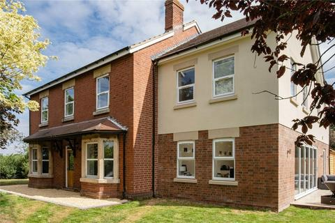 5 bedroom detached house for sale - Nupend, Stonehouse, Gloucestershire