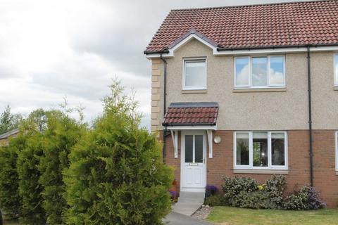 3 bedroom semi-detached house for sale - Castlehill Park, Inverness