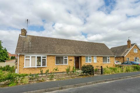 3 bedroom detached bungalow for sale - Cherry Wood Crescent, Fulford, YORK