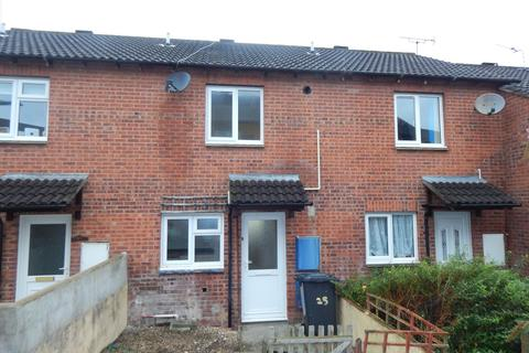 2 bedroom terraced house to rent - Long Meadow Drive, Barnstaple