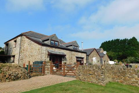 2 bedroom house to rent - Higher Penhole Cottages, East Taphouse