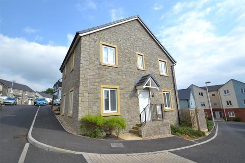 3 bedroom semi-detached house for sale - Churchill Road, Bideford