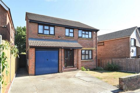 4 bedroom detached house for sale - Phillimore Road, Southampton, Hampshire