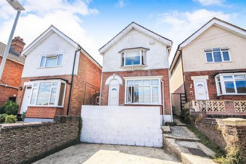 4 bedroom detached house for sale - Douglas Road, Parkstone, POOLE, Dorset