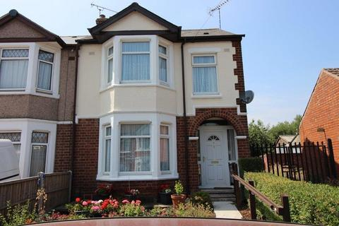 3 bedroom end of terrace house for sale - Addison Road, Keresley, Coventry, West Midlands. CV6 2JN