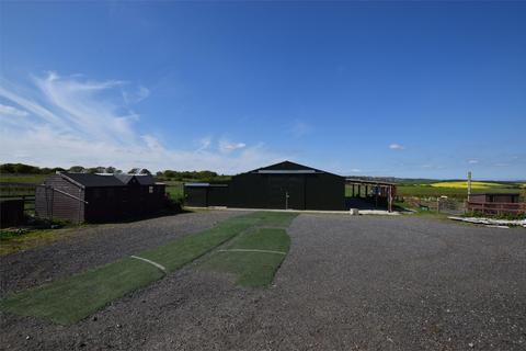 Equestrian facility for sale - Wagtail Lane, Stanley, County Durham