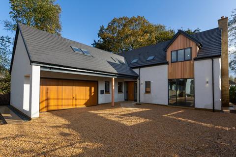 4 bedroom detached house for sale - 1 Manse Court, Crook Of Devon, Kinross-Shire, KY13