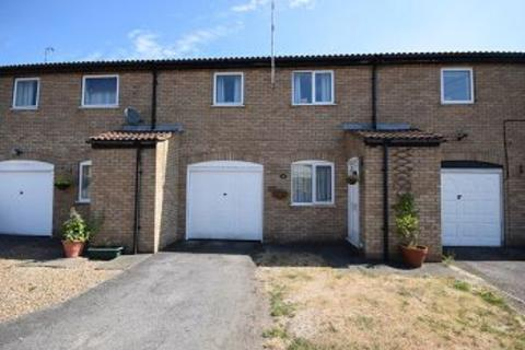 2 bedroom townhouse for sale - Mottistone Close, Boulton Moor, Derby, Derbyshire, DE24 0UZ