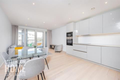 2 bedroom apartment for sale - Weymouth Building, 2 Deacon Street, Elephant & Castle, SE17