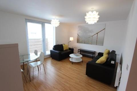 2 bedroom apartment to rent - 28 Hulme High Street, Manchester, M15 5JS