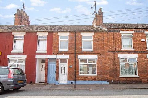 3 bedroom terraced house for sale - Regent Street, Kettering