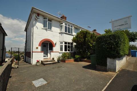 3 bedroom semi-detached house for sale - Parkstone