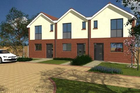 3 bedroom house for sale - Plot 4, Yew Tree Place, Charlton Lane, Bristol, BS10