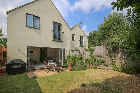 4 bedroom detached house for sale - Little Withey Mead, Westbury-On-Trym, Bristol, BS9