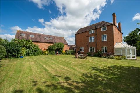 Farm for sale - Morton Wood Lane, Abbots Morton, Worcestershire, WR7