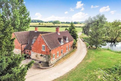 5 bedroom detached house for sale - Millpool Cottage, Hougham Mill Lane, Marston, Grantham